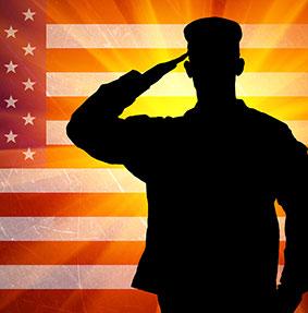 saluting-soldier