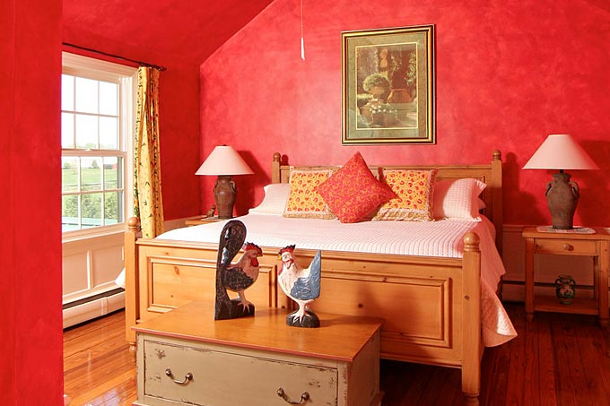 Shenandoah Luxury Inn