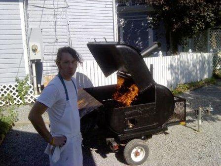 Pig Roast BBQ