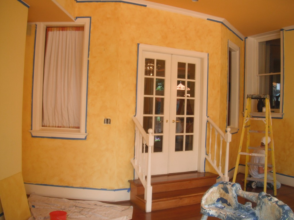 Bed And Breakfast Painter Va