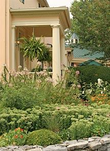 The Villa La Campagnette
