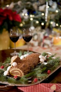 Holiday Special from our Shenandoah Bed and Breakfast