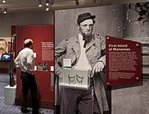 Virginia Civil War Sites - Museum