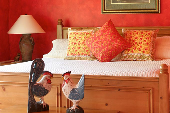 Shenandoah Bed and Breakfast