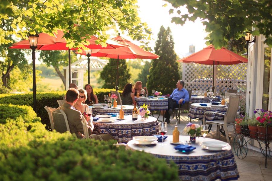 Romantic Restaurants In Northern Va