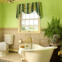 Bathroom of the L'Auberge Provencale Room