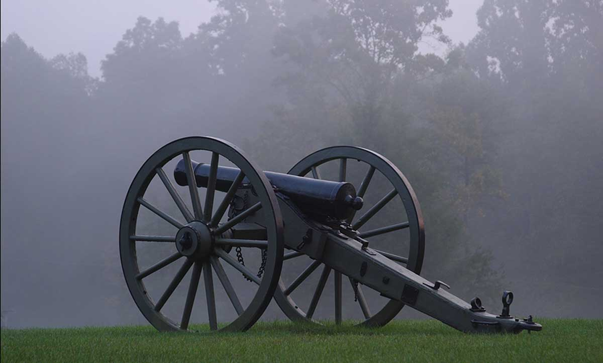 For History Buffs Of The Civil War