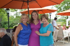 Virginia Baby Shower