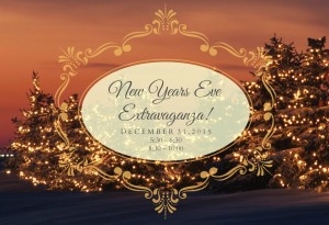 New Year's Eve Extravaganza 2015 Image 4