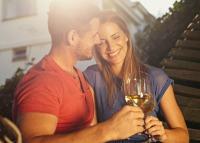 Wine Couple in VA