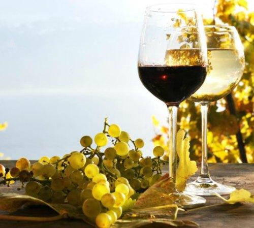 West Coast Wine Dinner