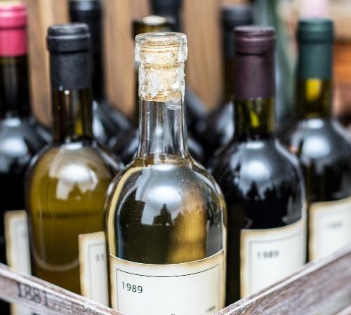 Wine Tasting in Virginia
