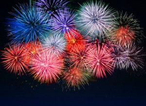 Have some summer fun in Virginia with a beautiful fireworks display and more 4th of July events!