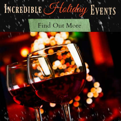 Holiday Events in Virginia