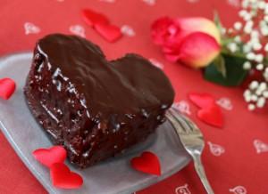 Free Heart Cake