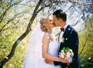 romantic elopements in Virginia