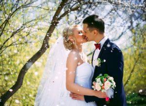 romantic elopements in Virginia