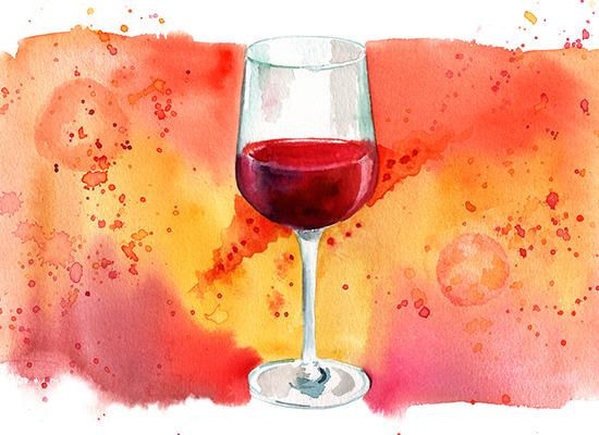 Wine in Virginia