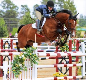 Upperville National Grand Prix