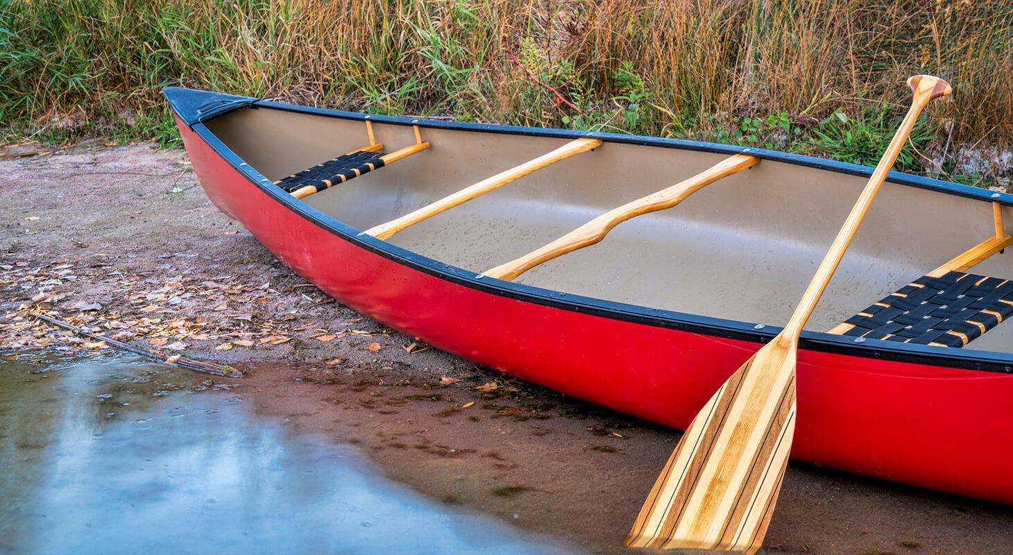 Best outdoor activities in Virginia - Canoeing